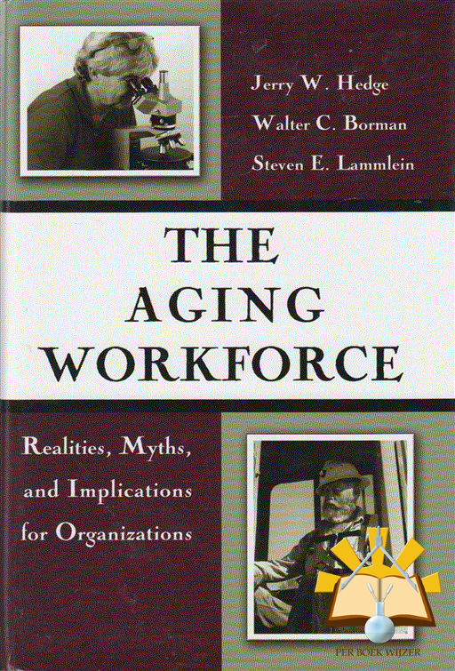 hrm aging workforce A significant concern of human resources departments in managing an aging workforce lies in the fact that the older an employee is, the closer he is to retirement.